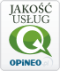 Jakoc usug - Opineo.pl